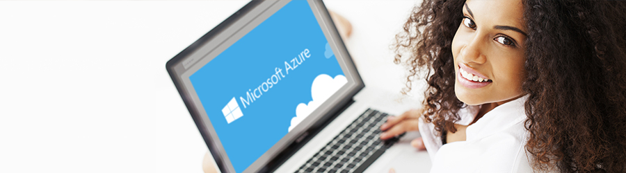 Microsoft Azure - Public Cloud for Modern Businesses
